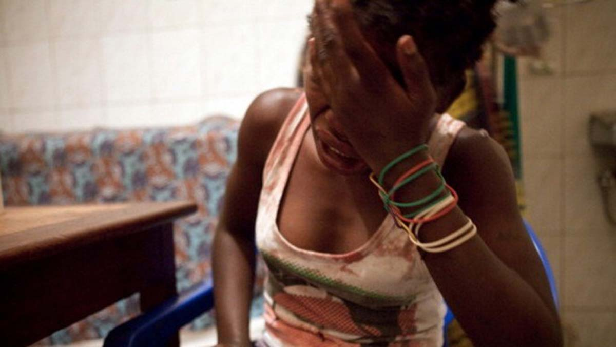 """""""My Father Disvirgined Me, And Has Been Sleeping With My Sisters For 9 Years"""" - 16yrs Old Victim 1"""