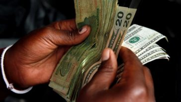 Zimbabwe Government Bans Use Of Foreign Currency As Means Of Transaction 3