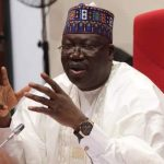 """""""10m Nigerian Children Are Out Of School, Despite Free & Compulsory Primary Education"""" - Lawan 11"""