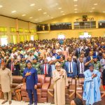 Nigerian Governors Reveals They Insist On Creation Of State Police Despite Existing Federal Police 27