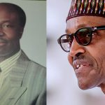 President Buhari Appoints 'Thomas John' As Acting Chairman of NNPC Board 11