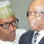 President Buhari Reveals Why He Reluctantly 'Dealt' With Former CJN, Walter Onnoghen 28