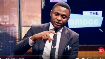 """""""I Made N10 Billion In 7 Years"""" – Ubi Franklin Says As He Reveals His Biggest Money Mistake 5"""
