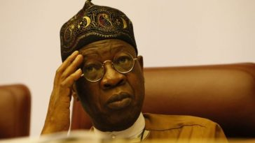 Lai Mohammed Fails To Appear In Court Over Alleged N2.5bn Approval, Travels Out Of The Country 9