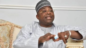 Bauchi Ex-Governor Denies Spending N2.3 Billion On Burial Materials, Says He Only Spent N1.2 Billion 7