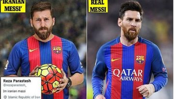 Man Believed To Be 'Lionel Messi' Accused Of Conning 23 Women Into Sleeping With Him [Photos] 5