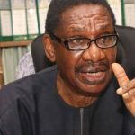 """Nigerian Senators' Earn N15 Million Monthly, Not N750,000"" - Sagay Faults Lawan 27"