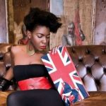 Nigerian Female Musician Born In UK Given 14 Days To Leave The Country Or Be Deported 28