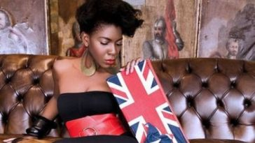 Nigerian Female Musician Born In UK Given 14 Days To Leave The Country Or Be Deported 2
