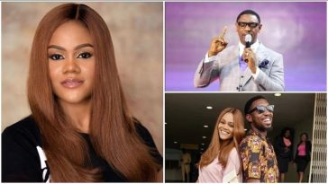 Timi Dakolo's Wife Reveals How She Was Raped 'Twice' At Age Of 16 By COZA's Pastor Fatoyinbo 2