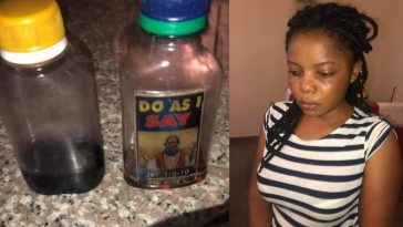 Woman Exposes Housemaid Who's Trying To Snatch Her Husband With Juju [Video] 7