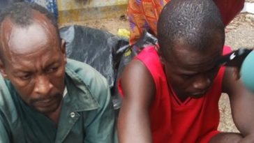 Businessman Arrested For Faking His Own Kidnap And Demanding N10 Million From His Family 2