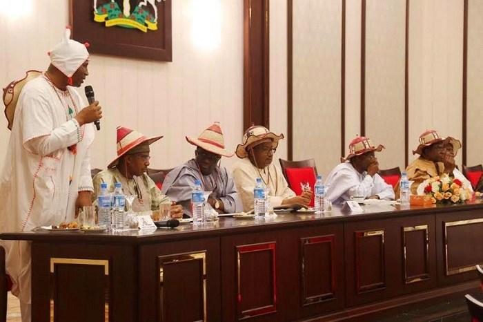 """Osinbajo Is Helping Us Create Ruga Settlements Across Nigeria"" – Miyetti Allah 1"