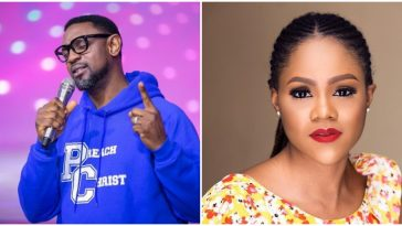 Police Vows To Continue Investigating Busola's Rape Allegation Against Pastor Fatoyinbo 12