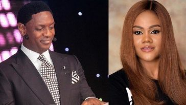 """Sue Me If I'm Lying"" - Busola Dakolo Dares COZA's Pastor Fatoyinbo Over Rape Allegation 5"