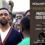 Nigerians To Protest Against Pastor Fatoyinbo At COZA Church On Sunday Over Rape Allegation 29