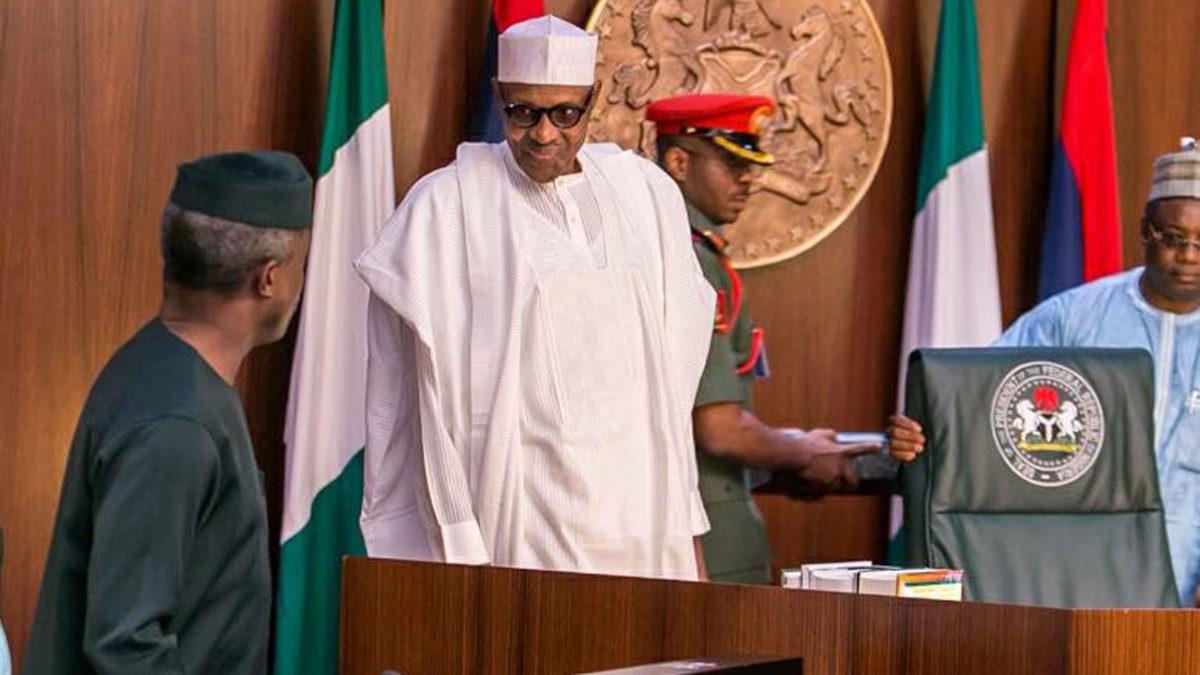 FG Panics As Ruga Settlement Plan Backfires Following Outrage, Criticism Among Nigerians 1