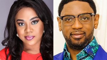 Actress, Stella Damasus Also Accuses Pastor Fatoyinbo Of Raping Her Friend 15-Years Ago 1