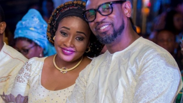 """My Husband Is Not A Rapist, Even As Unbeliever He Will Not Rape"" - Omodele Fatoyinbo 4"
