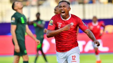 AFCON: Nigerian Super Eagles Suffers 2-0 Shocking Defeat To Madagascar [Watch Highlights] 8