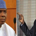 Saraki Reveals How EFCC Boss 'Ibrahim Magu' Came To Beg Him For Senate Confirmation 48