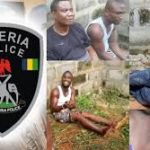 Man Arrested For Giving Out His 18-Year-Old Girlfriend To A Ritualist In Delta State [Photos] 28