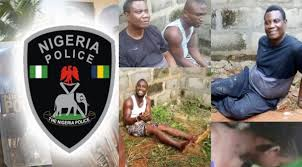 Man Arrested For Giving Out His 18-Year-Old Girlfriend To A Ritualist In Delta State [Photos] 5