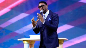 Breaking News: COZA's Pastor Biodun Fatoyinbo Finally Steps Down Over Rape Allegations 4