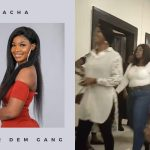 BBNaija: Throwback Video Of When New Housemate 'Tacha' Was Mocked At The Auditions 29