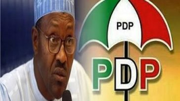 PDP To Present Over 400 Witnesses At Tribunal Against Buhari's Victory 3
