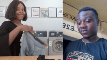 """Washing Machine Should Be Banned In Nigeria Because It's Making Women Lazy"" – Man Says 7"