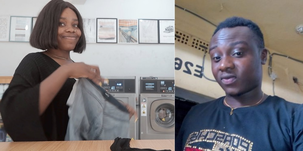 """""""Washing Machine Should Be Banned In Nigeria Because It's Making Women Lazy"""" – Man Says 1"""
