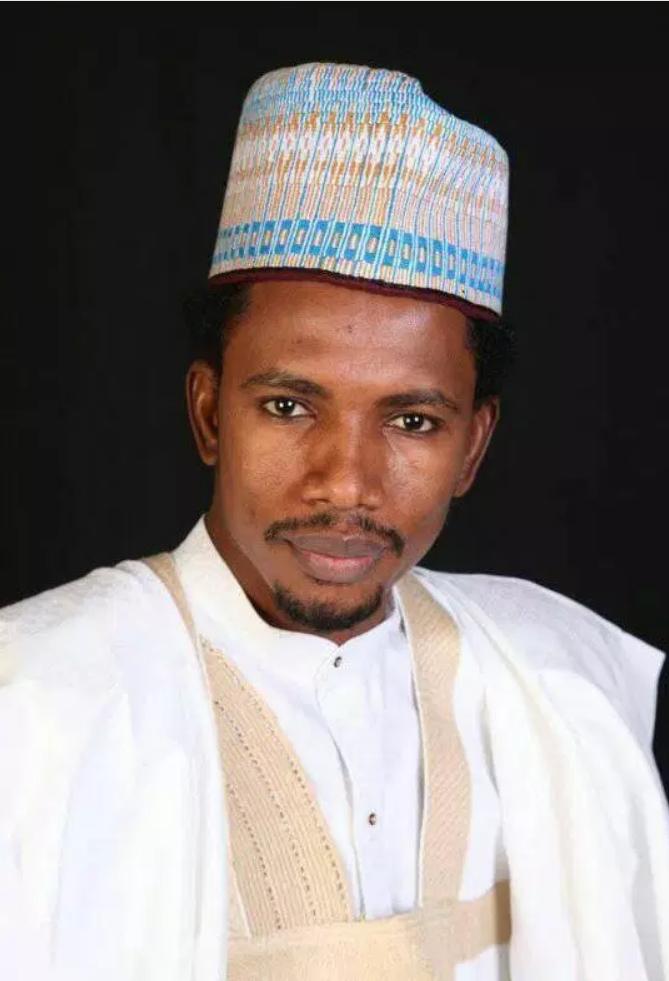 Nigerian Senator Caught On Camera Assaulting Woman At Sex Toy Shop In Abuja [Video] 1