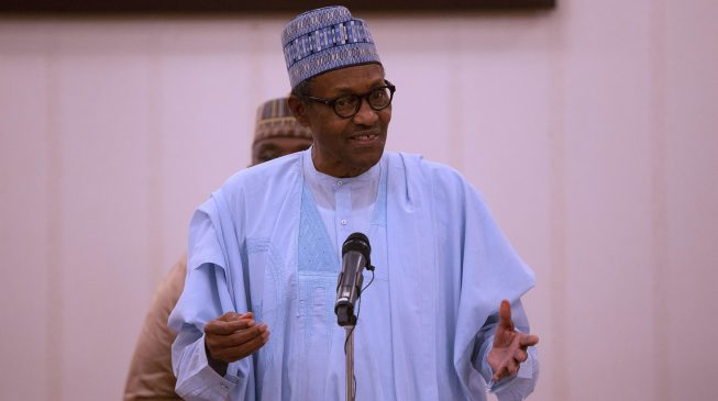 President Buhari Says Nigerian Youths Take Things For Granted, Explains Why He Won't Groom Successor 1