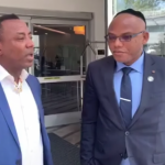 """Rescue Sowore Now Or He Will Rot In Jail Like Dasuki"" – Nnamdi Kanu Tells Yoruba People 27"