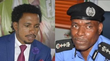 Police IG Orders Arrest Of Senator Elisha Abbo For Assaulting Lady At Sex Toy Shop In Abuja 5