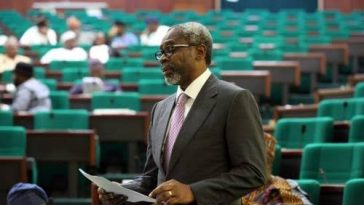 PDP Rejects Gbajabiamila's Announcement Of Elumelu As Minority Leader, Insists On Chinda 8
