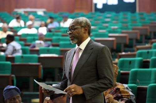 PDP Rejects Gbajabiamila's Announcement Of Elumelu As Minority Leader, Insists On Chinda 1