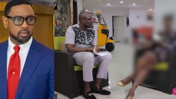 Former COZA Staff Narrates How Pastor Biodun Fatoyinbo Allegedly Raped Her [Video] 3