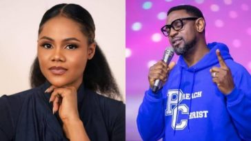 Busola Dakolo Reacts As Court Dismisses Her Rape Lawsuit Against Pastor Fatoyinbo 3