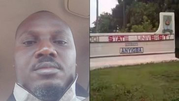 Kogi University Lecturer Slumps And Dies Over Non-Payment Of Salary, Lack Of Funds 5