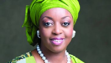 """Order EFCC To Release My $40 Million Jewellery"" - Diezani Alison-Madueke Tells Court 7"