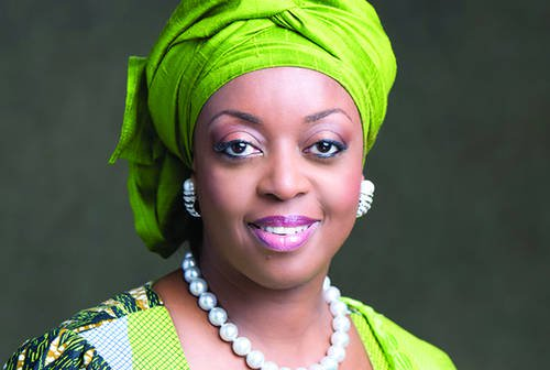 EFCC Drops All Corruption Charges Against Ex-Minister Of Petroleum, Diezani Madueke 1