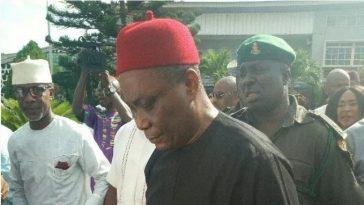 Court Orders Forfeiture Of Nigerian Senator's 14 Properties, 22 Bank Accounts 3