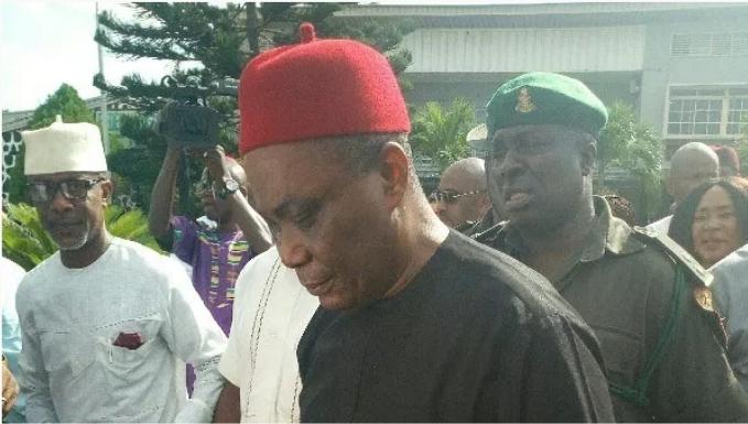 Court Orders Forfeiture Of Nigerian Senator's 14 Properties, 22 Bank Accounts 1