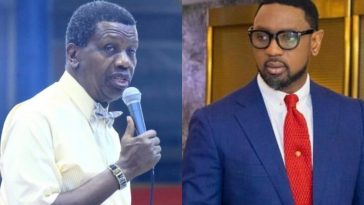 RAPE: When A Woman Accuses You Of Something, Nobody Will Listen To You - Pastor Adeboye 5