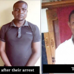 Police Arrests Woman Who Slept With A Man She Paid To Kill Her Husband In Rivers State 27