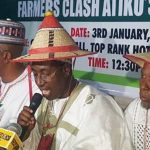 All Lands In Nigeria Belong To Fulani, Nobody Can Chase Us Out – Miyetti Allah 17