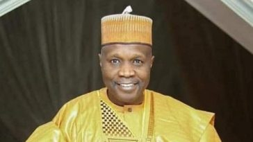 Governor Yahaya Says Gombe Will Ahead With Ruga Settlements Despite Suspension 4