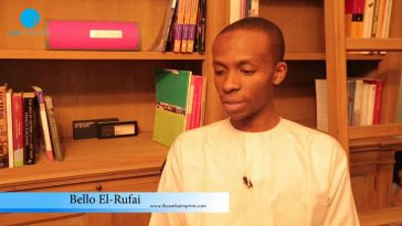Governor El-Rufai's Son Threatens President Buhari Over Ministerial Appointments 7